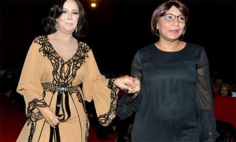 Mouna Fettou : Le cinéma marocain a besoin d'une véritable  industrie cinématographique