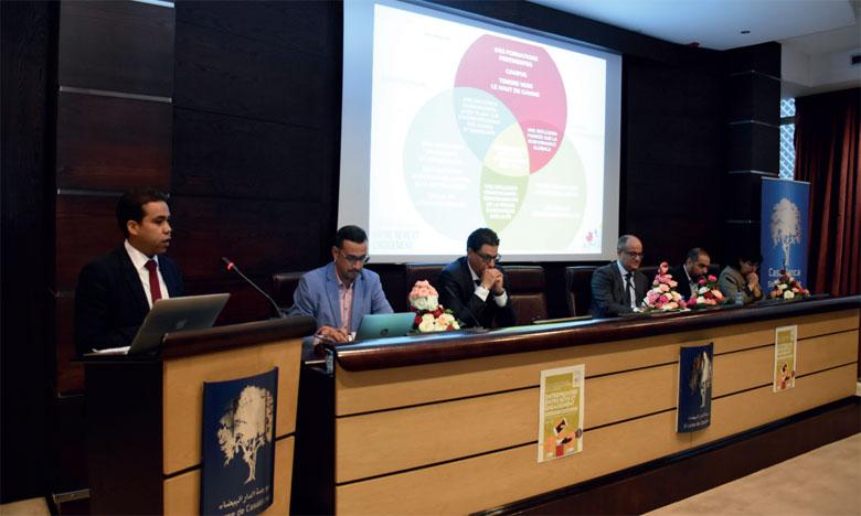 Le CJD dévoile sa stratégie pour la période 2019-2021