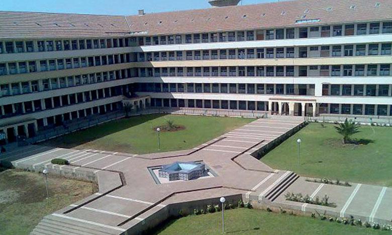 Première université au Maroc, selon le classement  de The Time Higher Education