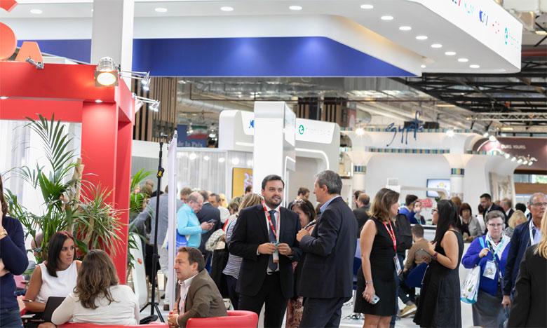La destination Ouarzazate représentée à l'IFTM Top Resa à Paris