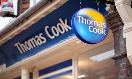 Thomas Cook: le gouvernement britannique veut aider les salariés lésés