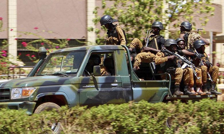 Au moins 29 morts dans deux attaques dans le Nord