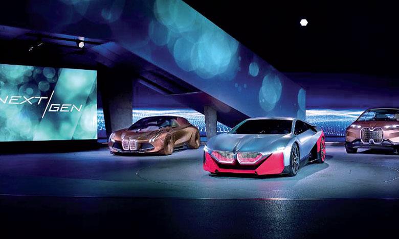 La demande des clients pour des véhicules 100% électriques devrait représenter plus de 25% des immatriculations dans le segment Premium en Europe en 2030.