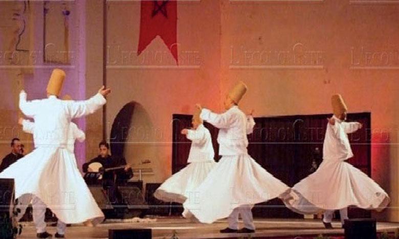 Le 12e Festival de Fès de la culture soufie, du 19 au 26 octobre