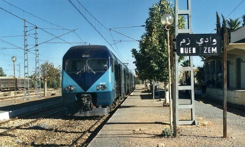 La fermeture de la gare ferroviaire accentuera  la marginalisation de la ville