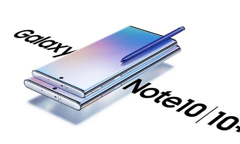 Samsung présente ses Galaxy Note 10 et 10+ au Maroc