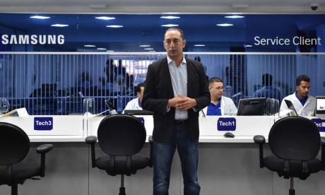 Service après-vente de Samsung : un centre à Casablanca pour se rapprocher plus des clients
