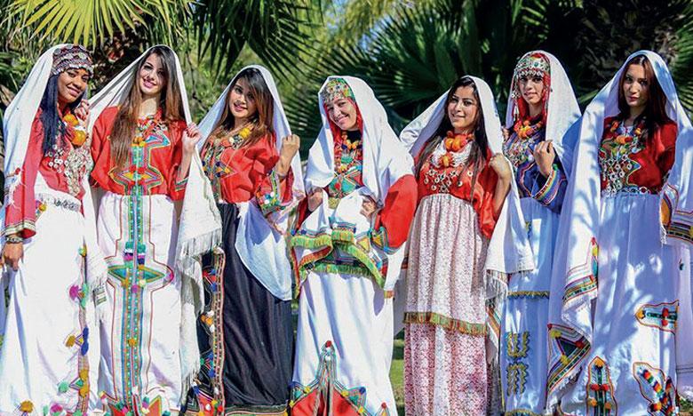Festival Tililli de la femme amazighe, du 20 au 22  septembre