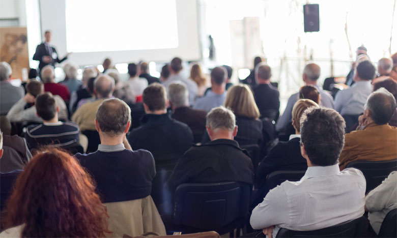 Des conférences, des workshops et des ateliers pratiques sont prévus dans le cadre de cet événement. Ph. Shutterstock