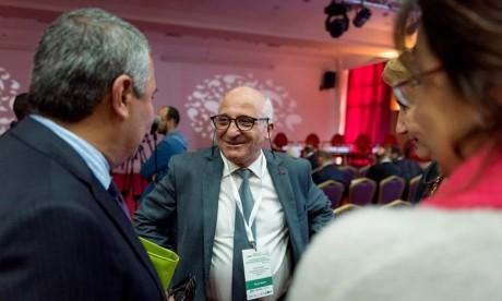 Arab Investor Award :  Un marocain récompensé à Paris