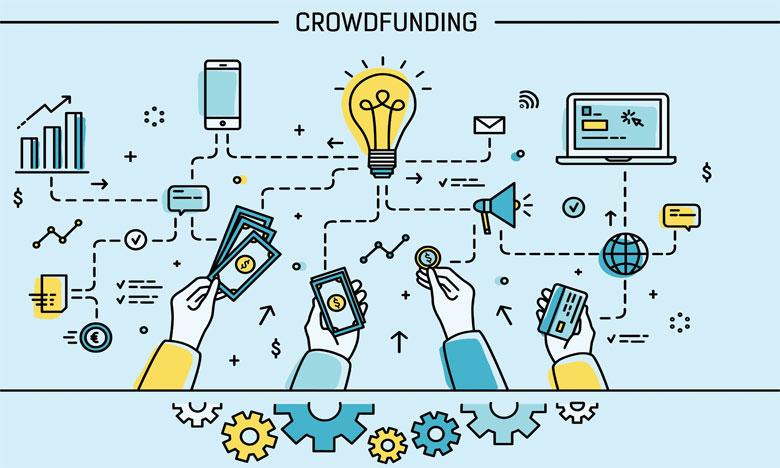 Le «Crowdfunding», enfin un cadre réglementaire !