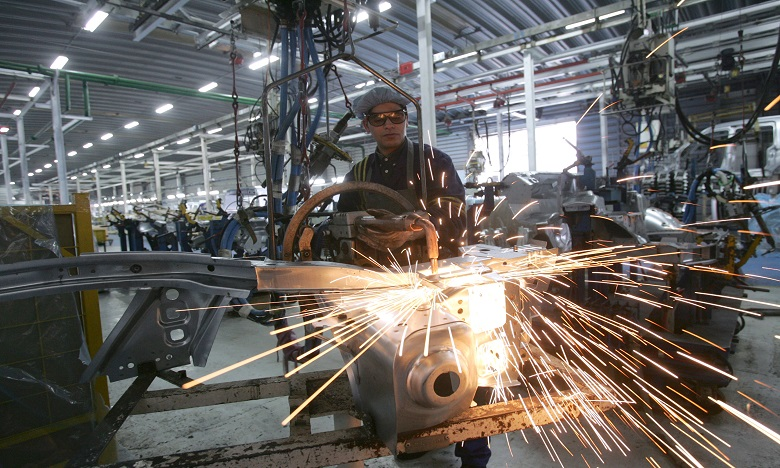 CIH soutient le développement de l'industrie automobile