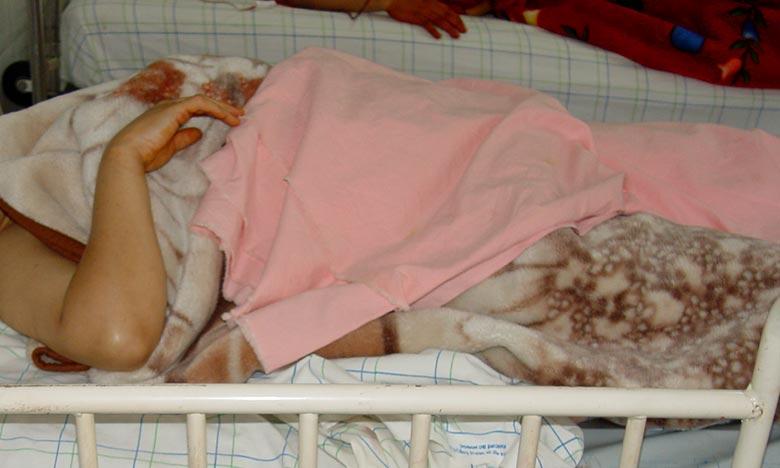 Décès d'une femme enceinte  à Larache : le ministère enquête