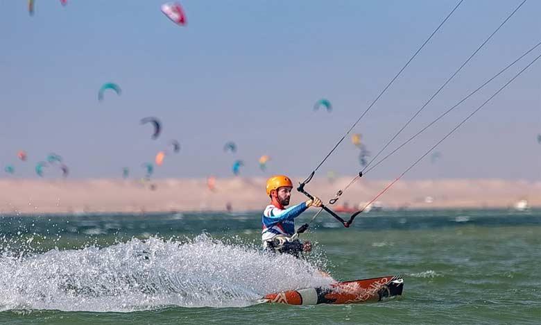 Le réseautage et le kitesurf ne feront plus qu'un à Dakhla, du 25 au 29 septembre