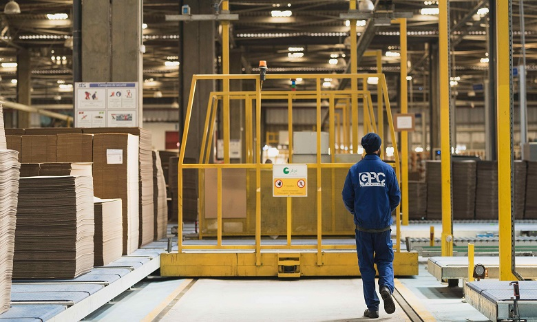 GPC investit 115 MDH pour l'extension de son unité à Agadir