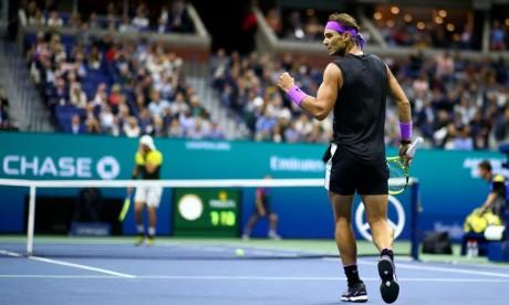 US Open: Nadal en quête d'un 4e titre