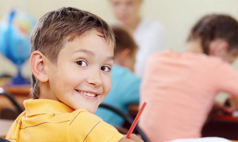 Le ministère avait annoncé qu'il sera procédé à l'adoption d'un nouveau curricula pour les troisième et quatrième années du primaire, concernant les matières de l'arabe, du français, de l'histoire-géographie, des mathématiques et des sciences. Ph. Shutterstock