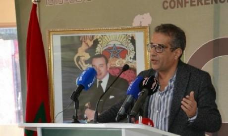 Jamal Snoussi rempile à la tête de la Ligue nationale du football amateur