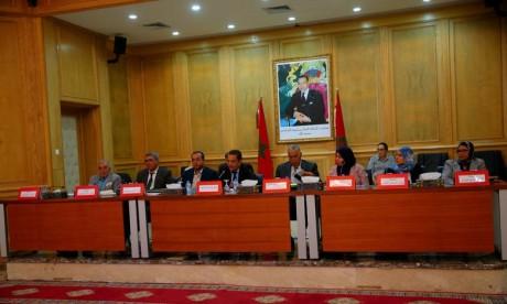 Région de l'Oriental: Plus  de 2,4 MMDH alloués à la réduction des disparités territoriales et sociales