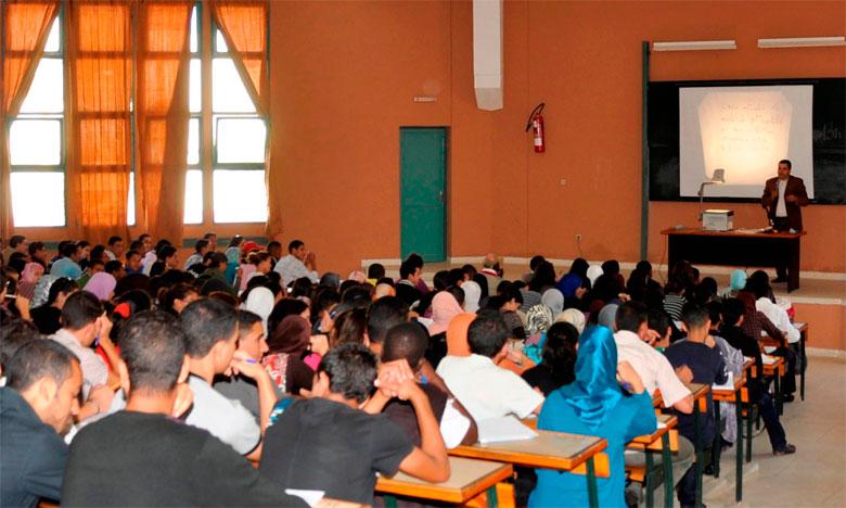 Les mesures de Khalid Samadi pour éviter la surpopulation universitaire