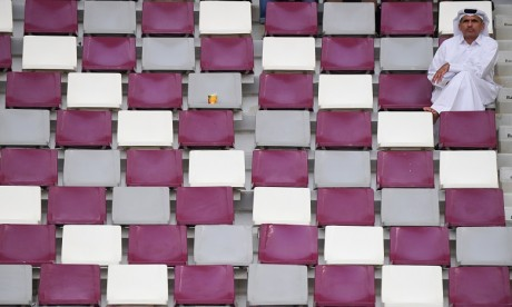 Mondiaux d'athlétisme Doha 2019 : Le public n'était pas au rendez-vous