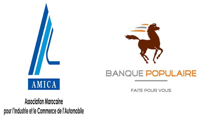 L'AMICA et BCP renouvellent leur partenariat