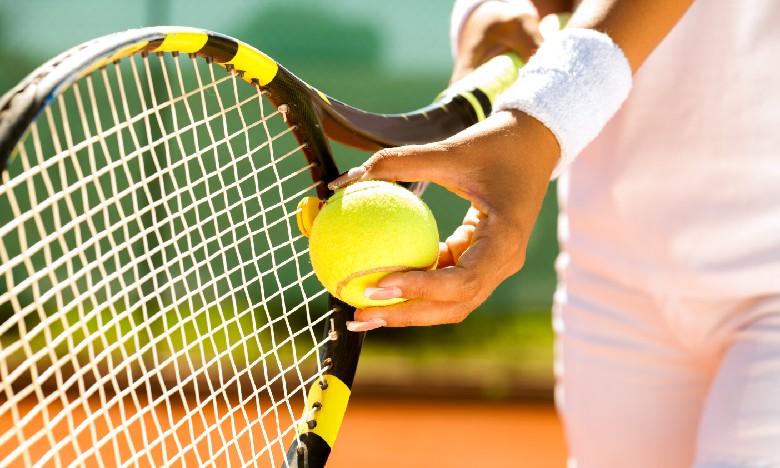 Tennis: Les moins de 14 ans nationaux sacrés champions d'Afrique