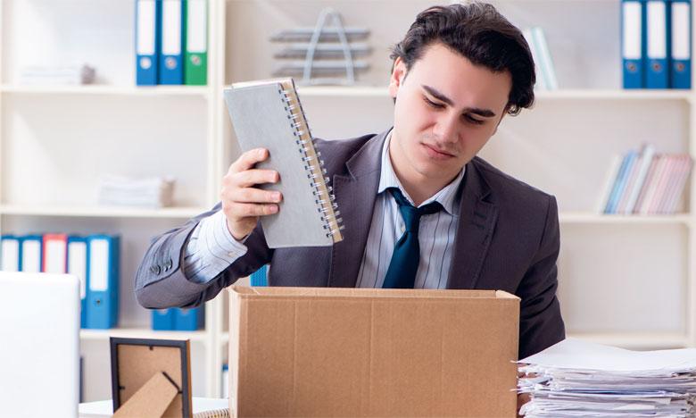 colUn collaborateur dévalorisé et qui n'est pas apprécié à sa juste valeur risque de devenir démotivé et finir par claquer la porte. Ph. Shutterstock