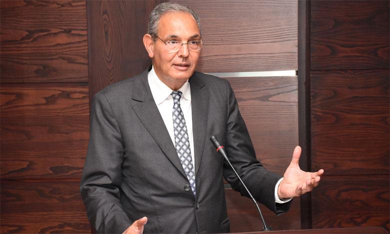 Selon le DG de la Bourse de Casablanca, Karim Hajji, «depuis environ 10 ans, le marché vit d'importants changements qui nécessitent des adaptations». Ph.Saouri