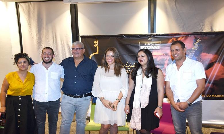 Symphonyat rend hommage au patrimoine musical marocain