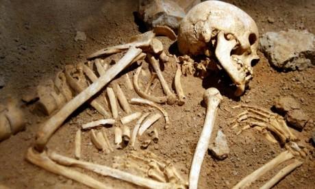 L'Insap récupère des pièces archéologiques