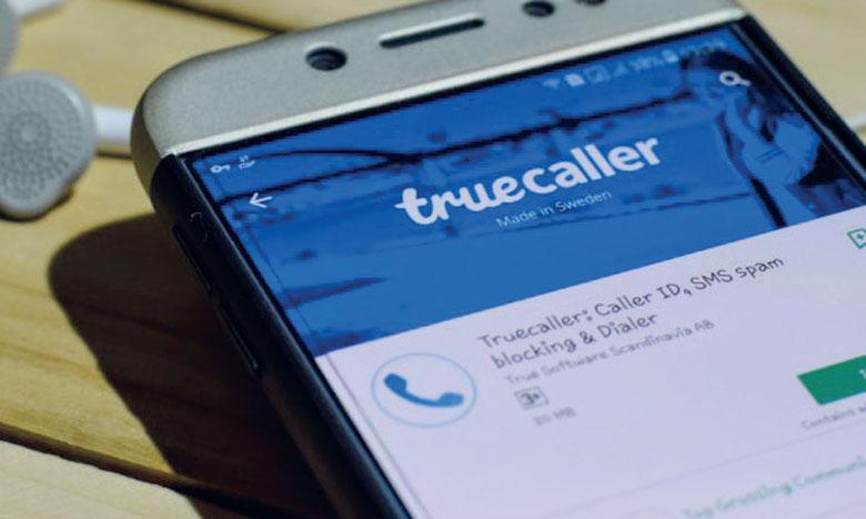 Truecaller dépasse les 500 millions de téléchargements