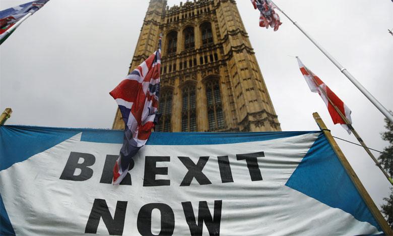 Dans la ligne de mire de Boris Johnson se trouvent notamment les Brexiters pur jus ainsi que les députés  travaillistes représentant des circonscriptions favorables au «Leave».           Ph. AFP