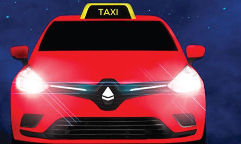 Lancement de l'application «Yassir»  de réservation de taxi