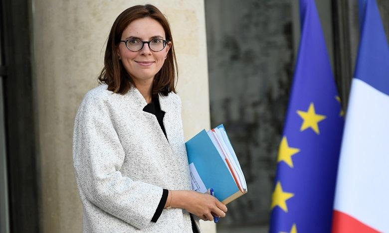 """Brexit : Paris prêt à un report """"technique"""" de """"quelques jours"""""""