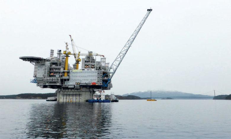 La Norvège autorise son fonds souverain à se désengager de 95 groupes pétroliers