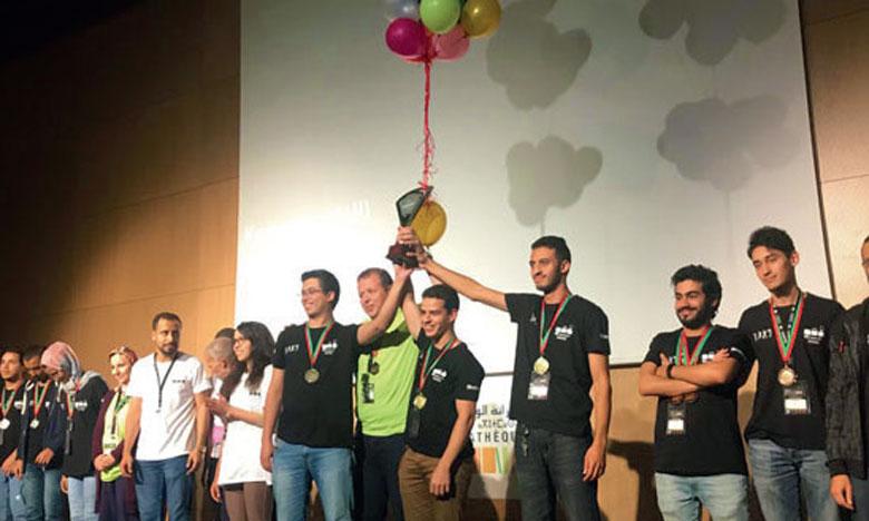 Le Concours collégial marocain de programmation (MCPC) est une  véritable olympiade nationale de programmation visant à promouvoir  l'innovation informatique.