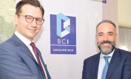 La Banque commerciale internationale dans le giron de la BCP
