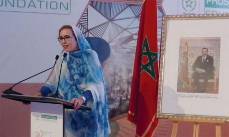 Le Technopole de Laâyoune de 200 millions de dollars livré à partir de 2020