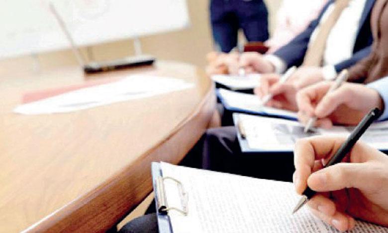 Trois centres de l'OCP ouvrent  le bal de la certification  NM ISO 29993