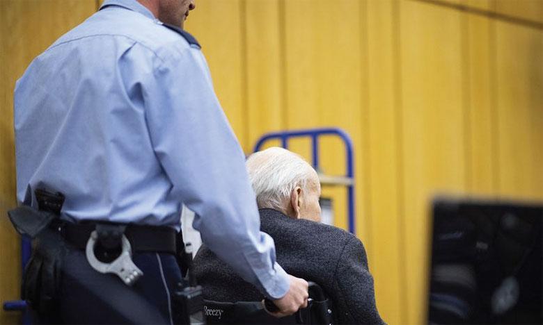 Les audiences du procès seront restreintes à deux par semaine en raison de l'état de santé précaire de l'accusé, Bruno Dey. Ph. DR