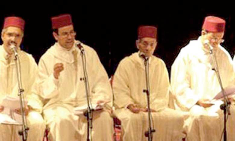 Fès : Bientôt la 22e édition du festival national de l'art du madih et samaâ