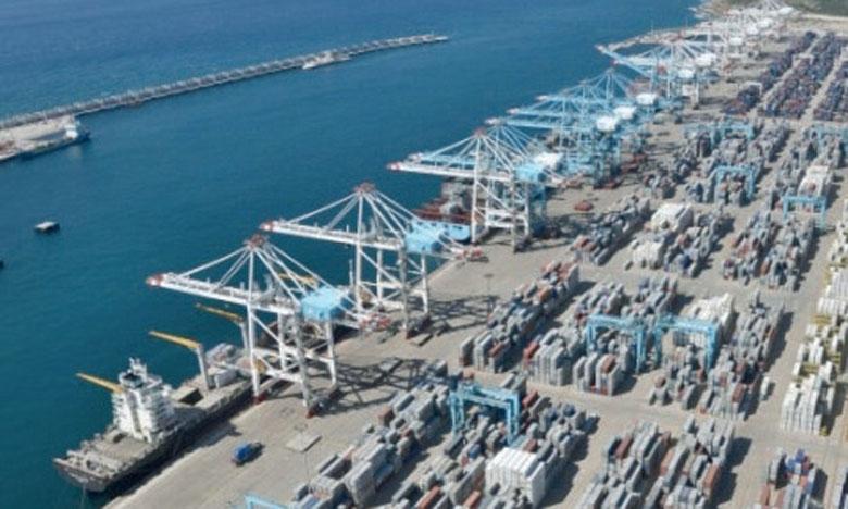 Le Maroc de plus en plus visible dans les  radars de la connectivité maritime mondiale