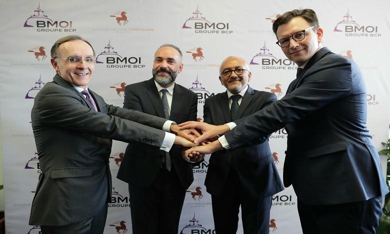 La BCP finalise l'acquisition de la BMOI à Madagascar
