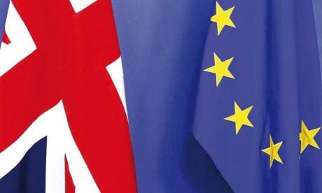 L'accord de Brexit approuvé par les 27 pays de l'UE