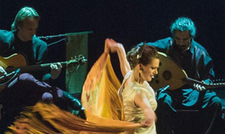 Un rendez-vous marquant du  calendrier international de flamenco