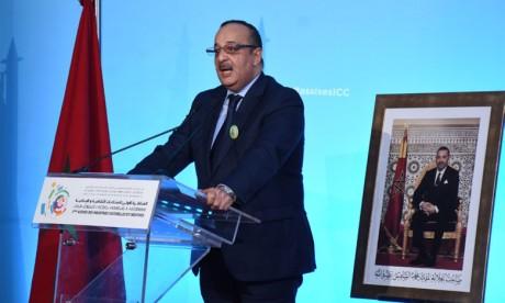 Rabat abrite les Premières Assises des industries culturelles et créatives
