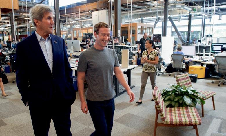 Facebook consacre un milliard de dollars au logement social