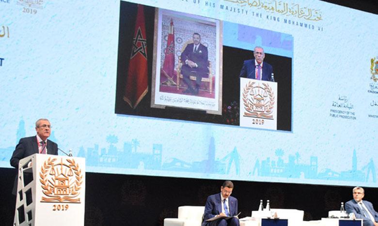 L'expérience marocaine dans l'enseignement des sciences islamiques exposée à Jakarta