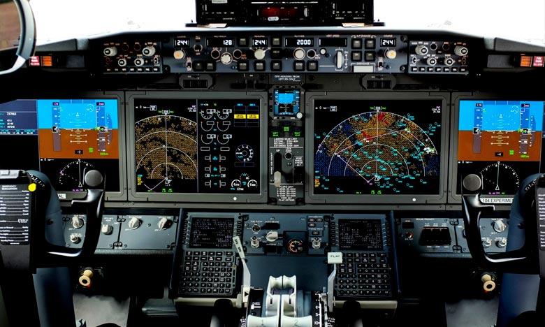 Le système automatisé de 737 Max, connu sous le nom de MCAS, avait été mis en cause par les enquêteurs dans deux crashs mortels en Indonésie et en Ethiopie, ayant fait 346 morts en 2018 et 2019. Ph :  AFP